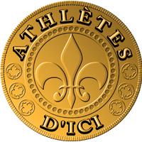 Logo Athlètes d'ici